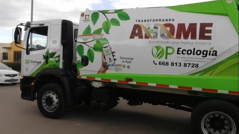Pide CANACINTRA transparencia en la entrada de la nueva empresa recolectora de basura