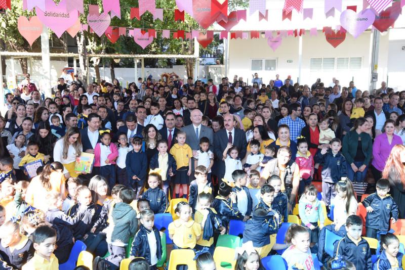 Jardín de niños de la UAS no tendrá clases presenciales