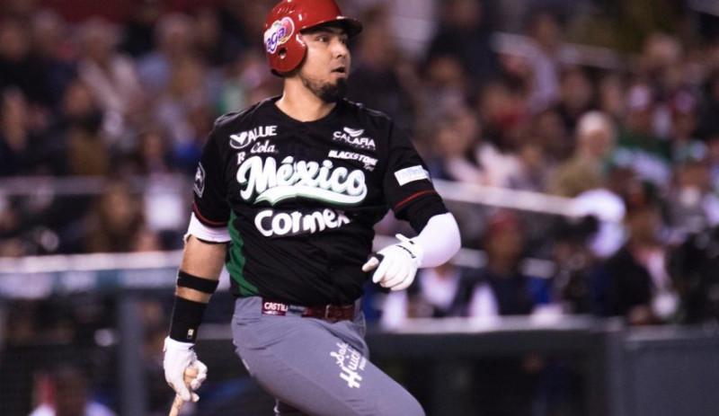 """""""Jesse"""" Castillo llega a Algodoneros"""