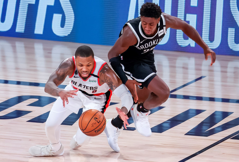 Trail Blazers y los  Grizzlies a la repesca en la NBA