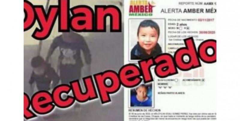 Mujer asegura que secuestró a Dylan porque no puede tener hijos