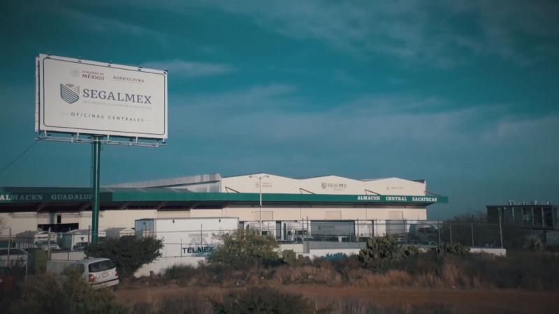 Retraso en pago de apoyos a maiceros obedece a la falta de personal en Segalmex