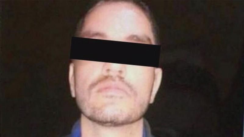 """Fiscalía identifica de manera formal a hijo de Amado Carrillo """"El Señor de los Cielos"""""""