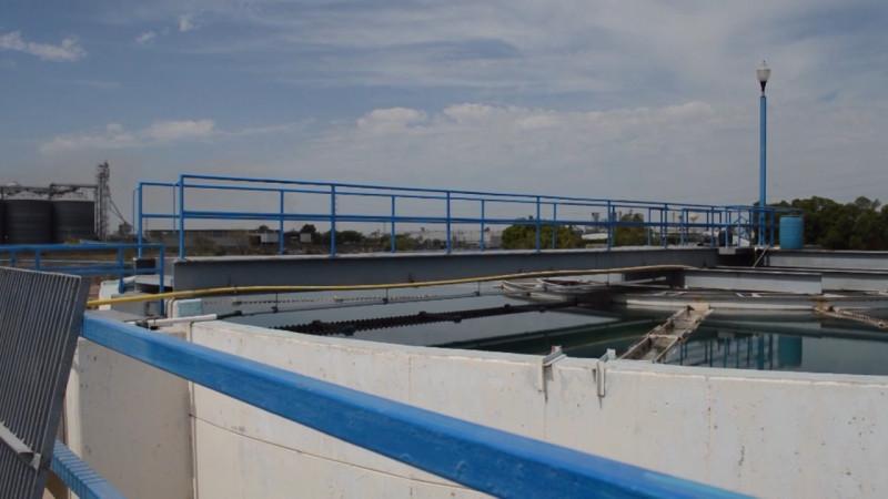 inauguran planta potabilizadora 4 de ciudad obregon