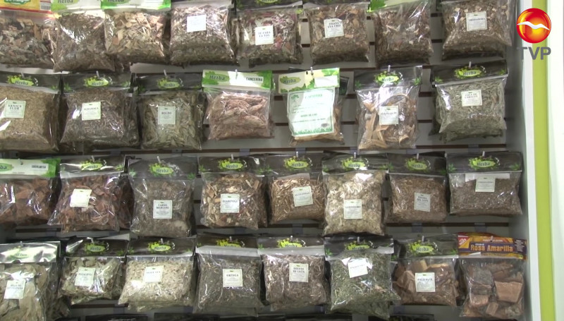 Aumenta la venta de remedios naturales para prevenir y combatir enfermedades respitarorias
