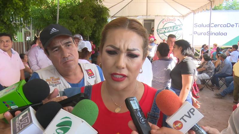 Nubia Ramos emite comunicado sobre el caso donde se involucra a su hijo con la muerte de una persona