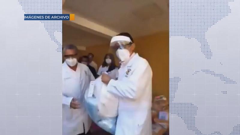 La UAS sigue capacitando a su personal en prevención del coronavirus