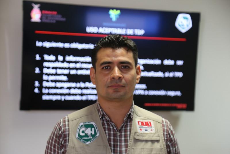 Certifican al C4i de Sinaloa en seguridad de información