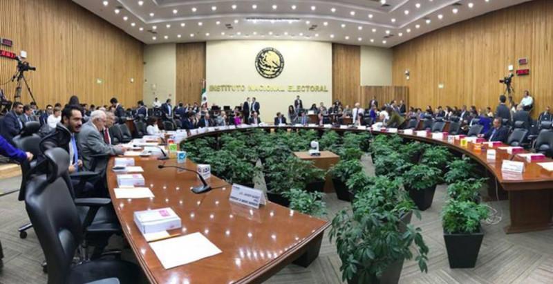 INE define fecha de inicio de proceso electoral 2020-2021