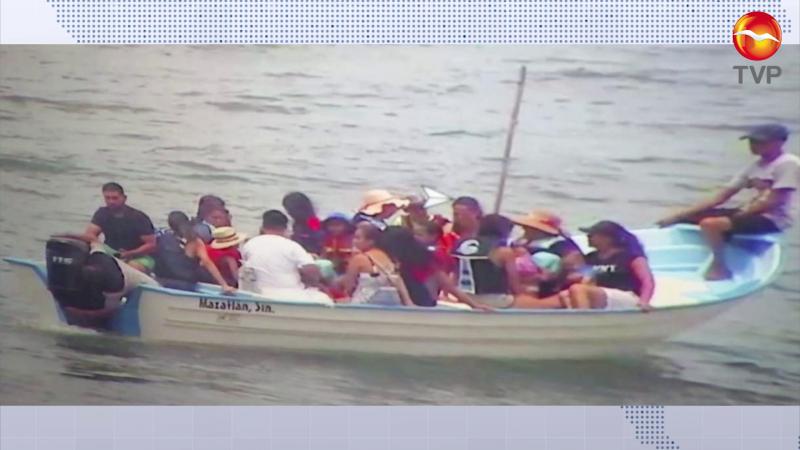 Sancionan a operadores de lanchas en Mazatlán: PC
