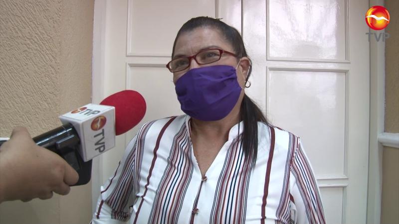 Síndico procurador espera que la disculpa sea de corazón