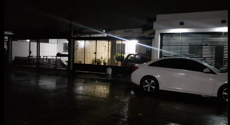 No hay reporte de daños en Los Mochis a causa de la lluvia: PC