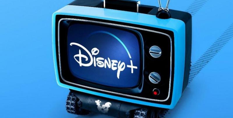 """""""Por error"""" Disney + revela su fecha de lanzamiento en México"""
