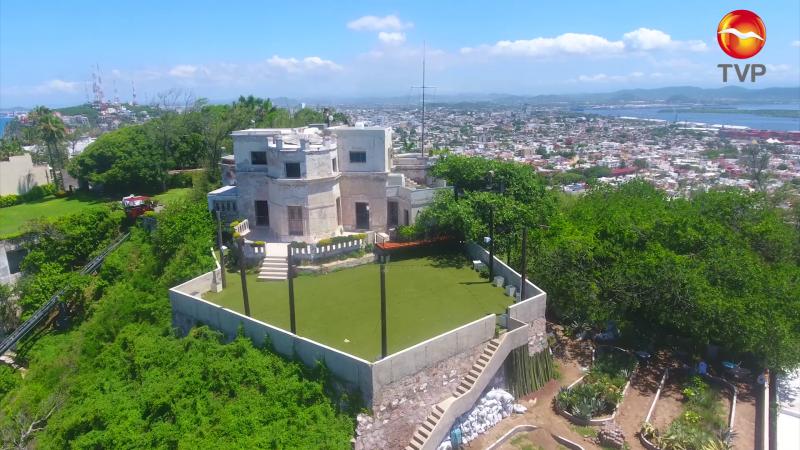 Mazatlán tiene una cápsula del tiempo