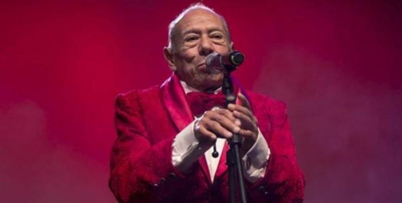 """Fallece el ultimo fundador de la Sonora Santanera: Andrés Terrones """"Chaparrito de Oro"""""""