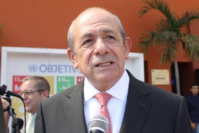 Enrique Fernández será galardonado como premio ANUIES 2020