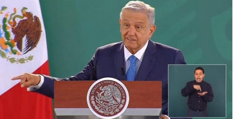 """""""El pueblo se cansa de tanta pinche transa"""": AMLO sobre reacciones a la denuncia de Lozoya"""