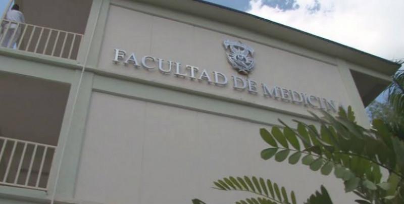 Facultad de medicina de la UAS de las mejores