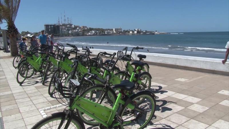 En espera de reactivarse 'Muévete Chilo' en Mazatlán