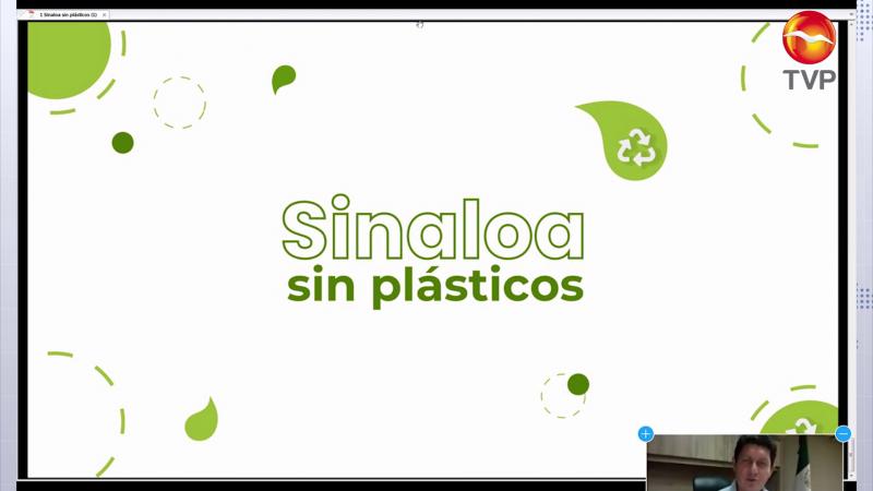 Pactan eliminación de plásticos en negocios de Mazatlán