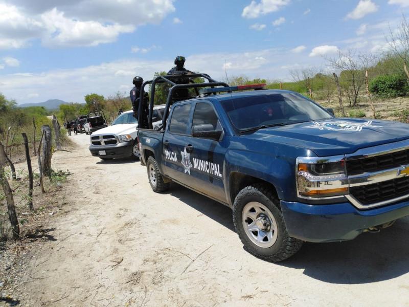 Sinaloa se mantiene bajo en delitos a nivel nacional: SESESP