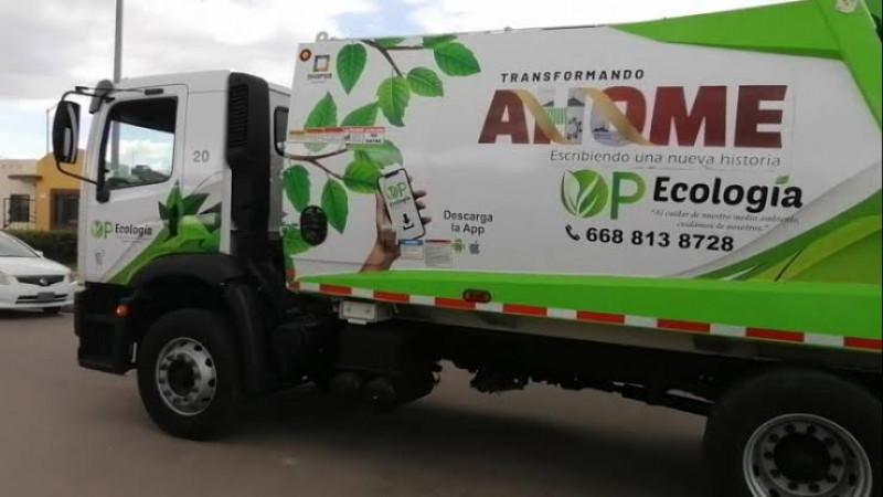 Pide COPARMEX conciliación en tema de la empresa recolectora de basura y el municipio