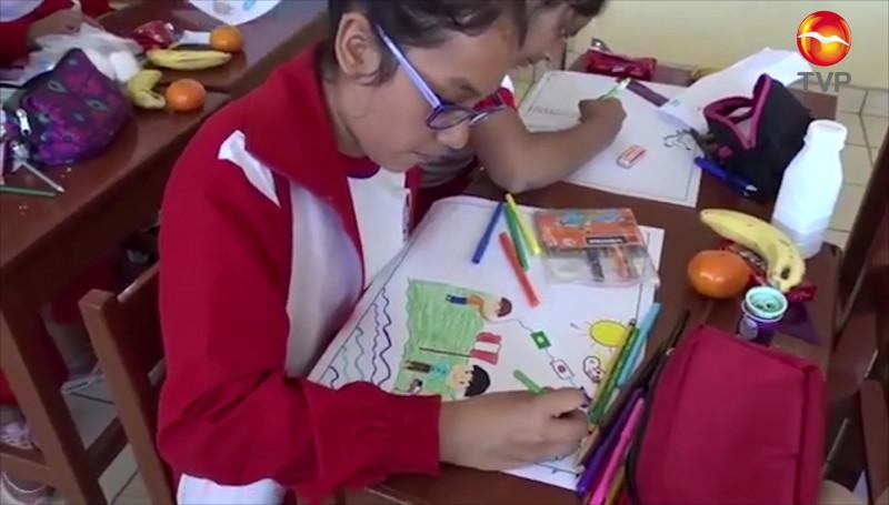 Alista Club de Leones Mazatlán concurso de Arte