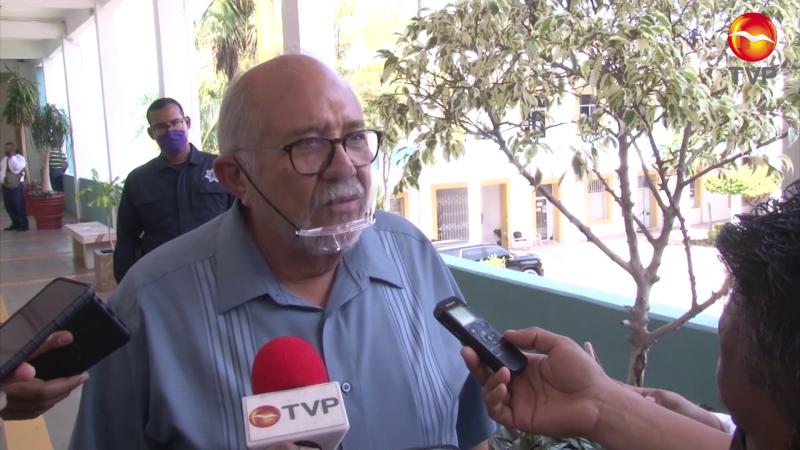 Alcalde pedirá disculpas a síndico procurador de Mazatlán