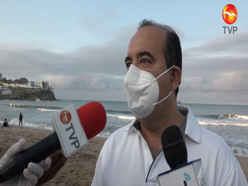 Mazatlán mantuvo buena derrama económica en verano