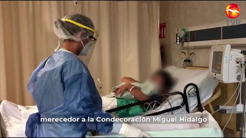 """Abierta postulación para el premio """"Miguel Hidalgo"""": IMSS"""