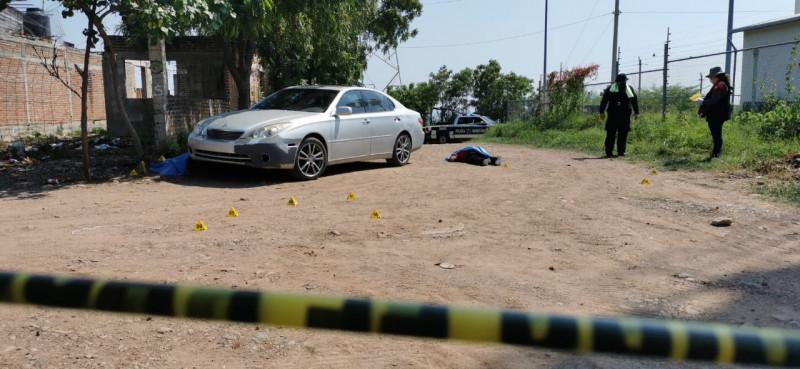 Asesinan a balazos a dos durante un velorio en Culiacán