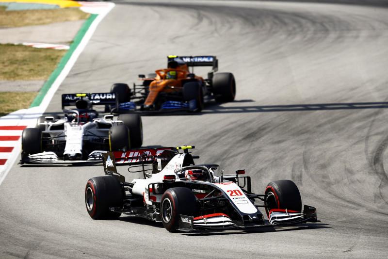 Anuncia la F1 4 nuevas carreras para el 2020