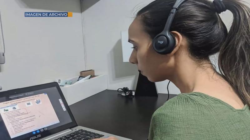 ¿ Tienes dudas sobre la aplicación del Exani II ?, la UAS tiene un call center
