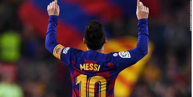 En esto terminará la novela Messi-Barcelona