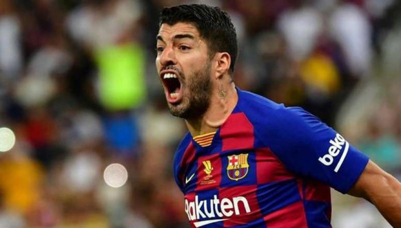 Luis Suárez podría jugar con Rodolfo Pizarro en el Inter de Miami