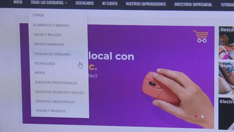 750 empresas sinaloenses ya están en plataforma digital ofreciendo sus servicios