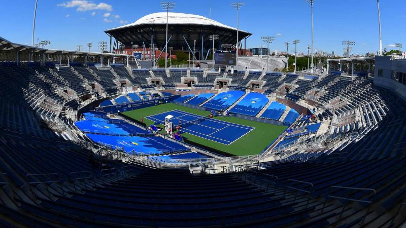 El tenis se une a protestas suspende jornada en Cincinnati