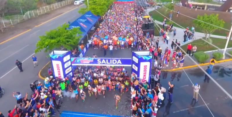Gran Maratón Pacífico para el 2021