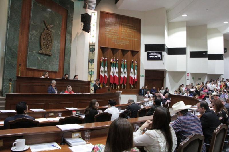 Analizará Congreso del Estado caso de relleno sanitario de Guasave