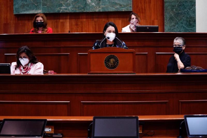 Incorpora Congreso Protocolo Alba a Ley de Acceso a mujeres a una vida libre de violencia