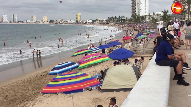 Catalogan cierre 'positivo' del verano en Mazatlán