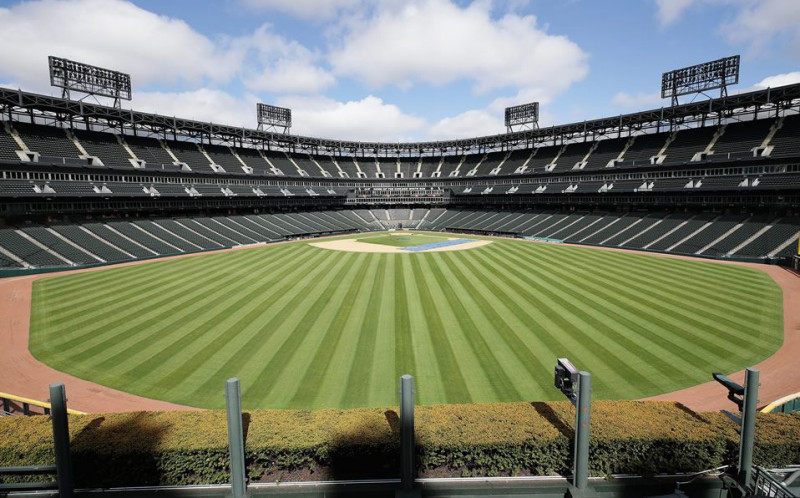 Se cancelan 3 juegos de MLB por protesta