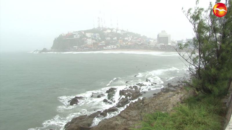 Cierran el puerto a embarcaciones menores en Mazatlán