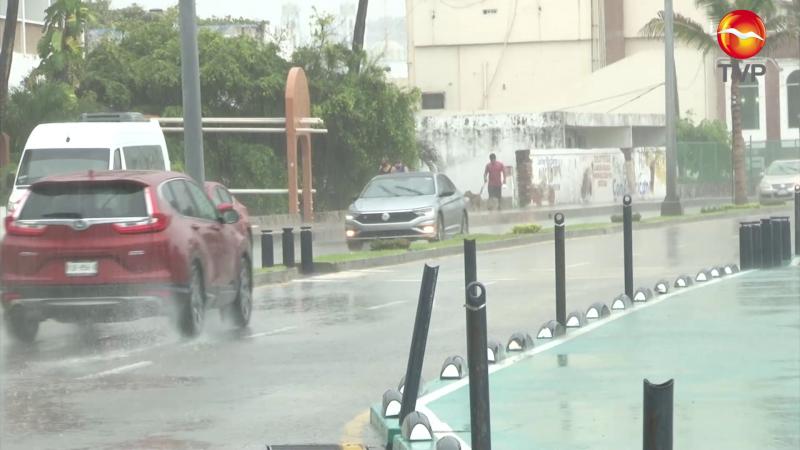 Fuera de peligro Mazatlán tras 'Hernán'