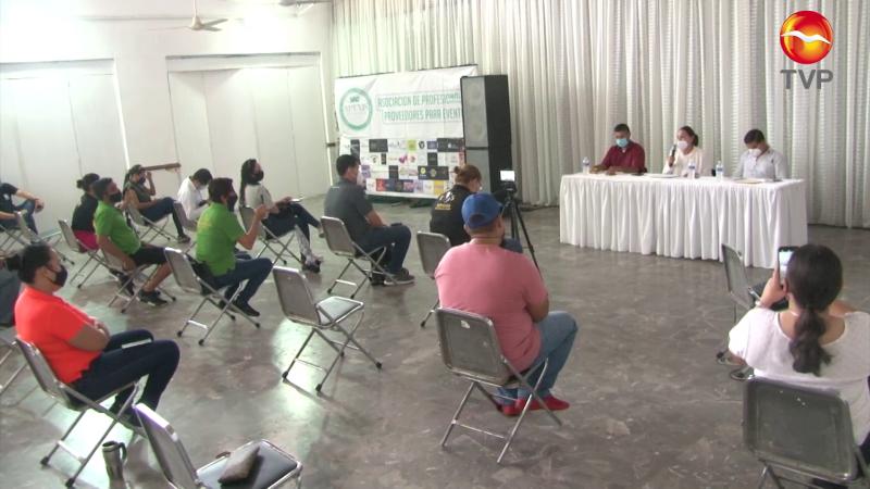 Denuncian amenazas propietarios de salones de eventos en Mazatlán