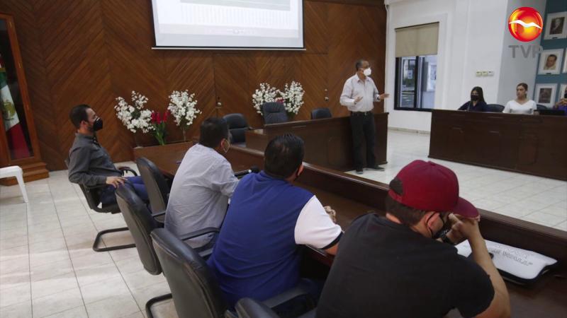 Hay llamado de atención para bares y centros nocturnos en Mazatlán