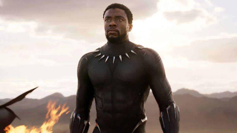 "Muere Chadwick Boseman actor de ""The Avengers"" y protagonista de ""Black Panther"""