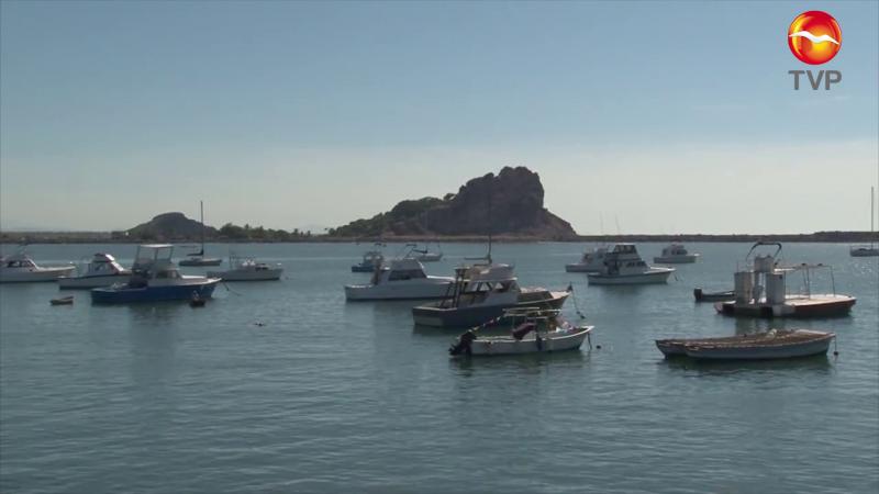 Reabren puerto a la navegación en Mazatlán