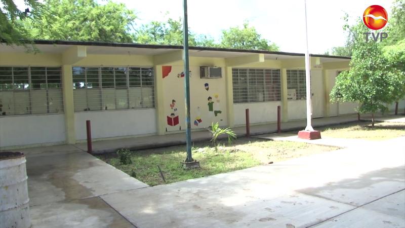 Urgen reposición de docentes en Eti 57 de Escamillas