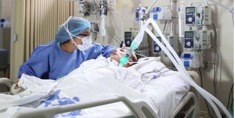 Estudio italiano indica cómo reducir en 50% las muertes en cuidados intensivos por COVID-19